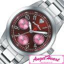 エンジェルハート腕時計[AngelHeart] (エンジェルハート 時計 AngelHeart 腕時計)セレブ(CELEB)/レディース時計CE30RP[送料無料][プレゼント/ギフト][あす楽]