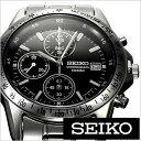 【62%OFF】セイコー 腕時計 メンズ SEIKO 時計 SEIKO 腕時計 セイコー 時計 クロノグラフ SND367PC[クリスマス プレゼント ギフト][あす楽]