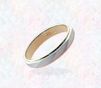18金とプラチナのコンビのマリッジリング パイロット「True Love トゥルーラブ 」M150 ペアリング 結婚指輪【_名入れ】文字彫り無料【激安】【02P03Dec16】【S】 【送料無料】【無料刻印サービス】