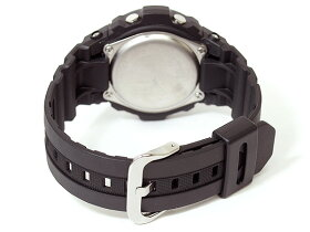 【CASIOG-SHOCK】カシオGショックアナログ×デジタル腕時計ブラックAW590-1ADR
