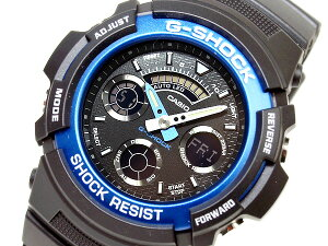 AW-591-2ADR G-SHOCK Gショック ジーショック gshock カシオ CASIO 腕時計【あす楽】