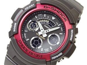 AW-591-4ADR G-SHOCK Gショック ジーショック gshock カシオ CASIO 腕時計