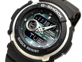 CASIO G-SHOCK G-SPIKEカシオWrist watch Gショック Green海外Model G-300-3A