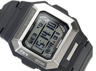 + Casio G shock overseas models new digital watch white Crystal Black urethane belt G-7800-1