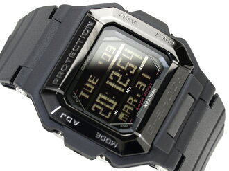 Casio G-Shock reimportation foreign countries model new model digital watch black bezel black urethane belt G-7800B-1 fs3gm