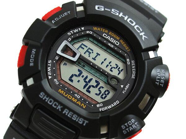 【ポイント2倍!!+全商品送料無料!!】G-9000-1VCR G-SHOCK Gショック ジーショック gshock カシオ CASIO 腕時計