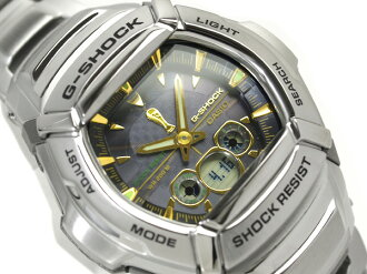 Casio G shock overseas monopoly model whole solar watch FIFA Cup model silver stainless steel belt GW-1400WCE-9A