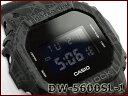 【ポイント2倍!!+全商品送料無料!!】G-SHOCK Gショック ジーショック 限定 カシオ CASIO Slash Pattern Series スラッシュ・パターン・シリーズ デジタル 腕時計 ブラック DW-5600SL-1ER DW-5600SL-1