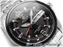 【ポイント2倍!!+送料無料!】【CASIO EDIFICE】カシオ 海外モデル エディフィス アナログ メンズ腕時計 IPブラックベゼル ブラックダイアル シルバーステンレスベルト EF-131D-1A1VUDF