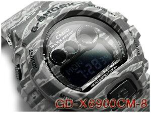GD-X6900CM-8CR G-SHOCK g-shock Gショック ジーショック カシオ CASIO 腕時計