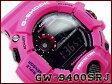【ポイント2倍!!+全商品送料無料!!】CASIO G-SHOCK カシオ Gショック 限定 逆輸入海外モデル RANGEMAN レンジマン メン・イン・サンライズパープル 電波 ソーラー 電波時計 腕時計 パープル ピンク GW-9400SRJ-4CR GW-9400SRJ-4