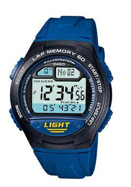 カシオ 腕時計 CASIO W-734J-2AJF