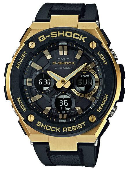 G-SHOCK GST-W100G-1AJF