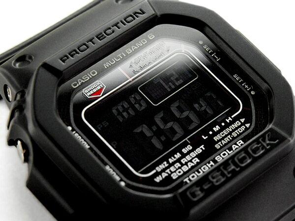 【ポイント2倍!!+全商品送料無料!!】GW-M5610-1BJF G-SHOCK g-shock Gショック ジーショック カシオ CASIO 腕時計 [5年間保証対象]GW-M5610-1BJF CASIO カシオ 国内限定 G-SHOCK 国内正規品 電波ソーラー 腕時計 WATCH Gショック【】