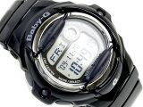 【ポイント2倍!!+送料無料!】BG-169R-1DR ベビーG BABY-G ベビージー カシオ CASIO 腕時計 ブラック