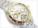 CASIO シーン 腕時計SHE-3800SG-7AEF SHEEN シーン 腕時計