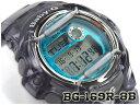 【ポイント2倍!!+全商品送料無料!!】ベビーG Baby-G ベビージー BG-169シリーズ 逆輸入海外モデル カシオ CASIO デジタル 腕時計 スケルトン グレー グリーン BG-169R-