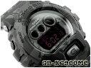 【ポイント2倍!!+全商品送料無料!!】G-SHOCK 限定モデル Gショック gshock カシオ CASIO デジタル 腕時計 Camouflage Series カモフラージュシリーズ ダークネスカモ ブラック GD-X6900MC-1ER GD-X6900MC-1