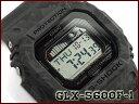 【ポイント2倍!!+全商品送料無料!!】G-SHOCK Gショック ジーショック 逆輸入海外モデル カシオ CASIO デジタル 腕時計 Gライド G-LIDE ブラック 花柄 GLX-5600F-1ER GLX-5600F-1