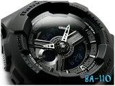 【ポイント2倍!!+全商品送料無料!!】BA-110BC-1ACR ベビーG BABY-G ベビージー カシオ CASIO 腕時計
