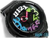 【ポイント2倍!!+全商品送料無料!!】BGA-131-1B2DR ベビーG BABY-G ベビージー カシオ CASIO 腕時計