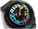 【ポイント2倍!!+全商品送料無料!!】BGA-131-1B2JF ベビーG BABY-G ベビージー カシオ CASIO 腕時計