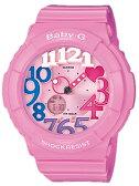【ポイント2倍!!+全商品送料無料!!】BGA-131-4B3JF ベビーG BABY-G ベビージー カシオ CASIO 腕時計