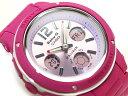 【ポイント2倍!!+全商品送料無料!!】BGA-150-4BDR ベビーG BABY-G ベビージー カシオ CASIO 腕時計