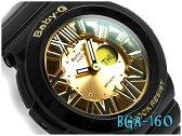 【ポイント2倍!!+全商品送料無料!!】BGA-160-1BDR ベビーG BABY-G ベビージー カシオ CASIO 腕時計
