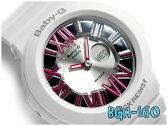 【全商品送料無料!!】BGA-160-7B2DR ベビーG BABY-G ベビージー カシオ CASIO 腕時計