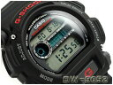 [all point double !+ product free shipping!]  [CASIO G-SHOCK] Casio G-Shock basic model digital watch foreign countries model black urethane belt DW-9052-1 [I will take my ease tomorrow]