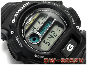 DW-9052V-1CR G-SHOCK Gショック ジーショック gshock カシオ CASIO 腕時計【あす楽】