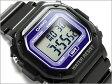 【ポイント2倍!!+全商品送料無料!!】カシオ 腕時計 CASIO F-108WHC-1BEF