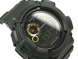 【ポイント2倍!!+全商品送料無料!!】G-9300GB-1DR G-SHOCK Gショック ジーショック gshock カシオ CASIO 腕時計