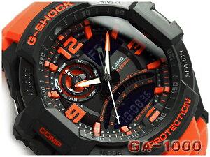 GA-1000-4ADR G-SHOCK Gショック ジーショック gshock カシオ CASIO 腕時計