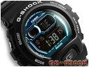 [5年間保証対象]CASIO G-SHOCK カシオ Gショック Bluetooth ブルーツース スマートフォン iPhone対応 国内モデル デジタル メンズ 腕時計 GB-6900B-1BJF【あす楽】