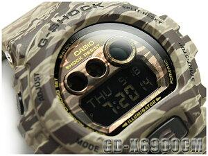 GD-X6900CM-5CR G-SHOCK Gショック ジーショック gshock カシオ CASIO 腕時計【あす楽】