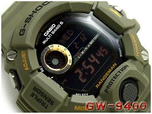 GW-9400-3CR G-SHOCK Gショック ジーショック gshock カシオ CASIO 腕時計
