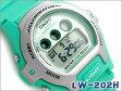 【ポイント2倍!!+全商品送料無料!!】カシオ 腕時計 CASIO LW-202H-3AVDF