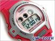 【ポイント2倍!!+全商品送料無料!!】カシオ 腕時計 CASIO LW-202H-4AVDF