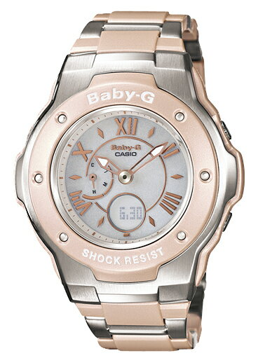 【ポイント2倍!!+送料無料!】MSG-3200C-4BJF ベビーG BABY-G ベビージー カシオ CASIO 腕時計