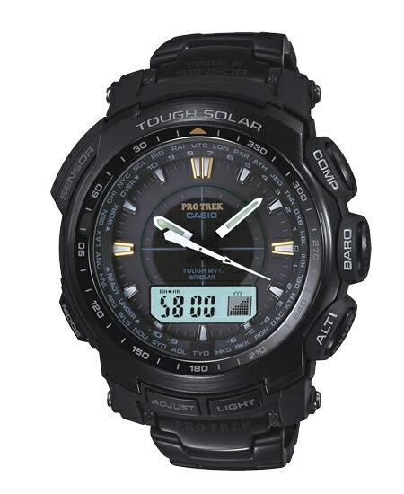 PRW-5100YT-1CJF protrek PROTREK Casio CASIO watch