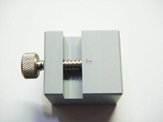 時計 工具 CITIZEN(シチズン) バンド用万力の紹介画像3