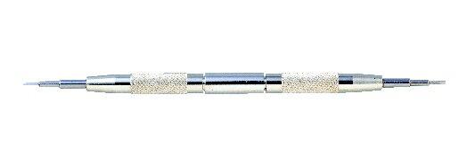 時計 工具 BERGEON(ベルジョン) 6767-Fバネ棒用工具/バネ棒外し V型1mm