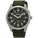 [セイコー]SEIKO 腕時計 KINETIC GREEN キネティック グリーン SKA725P1 メンズ [並行輸入]