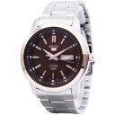 手表 - [セイコー]SEIKO 腕時計 5 AUTOMATIC オートマチック SNKM90K1 メンズ [並行輸入]
