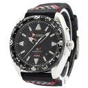 [セイコー]SEIKO 腕時計 PROSPEX KINETIC GMT プロスペックス キネティック SUN049P2 メンズ [並行輸入]