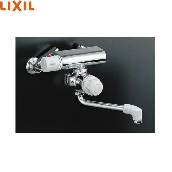 リクシル[LIXIL/INAX]浴室用水栓サーモスタット付き壁付きタイプBF-M340TN[寒冷地仕様]【送料無料】