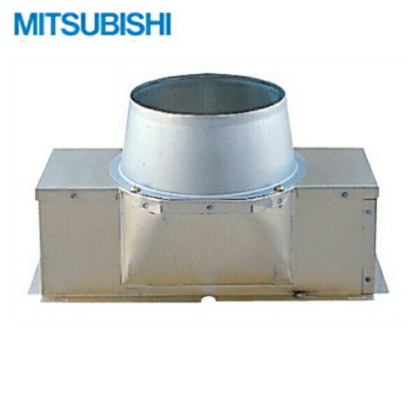三菱電機[MITSUBISHI]レンジフード用丸排気アタッチメントP-28MAU