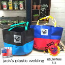【MADE IN USA】【別注カラー】Jack's Plastic Welding